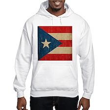 Vintage Puerto Rico Hoodie