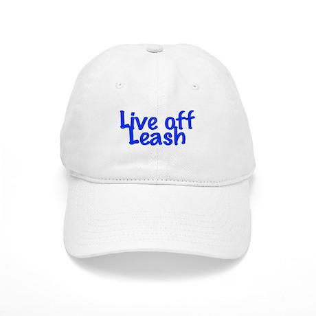 Live Off Leash Cap