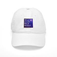 HitchWrite Baseball Cap