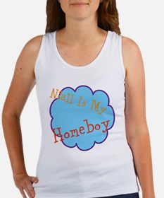 Niall Is My Homeboy Women's Tank Top