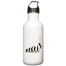 Abseiling Water Bottle