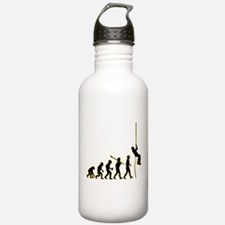 Abseiling Water Bottle