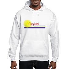 Cheyanne Hoodie Sweatshirt