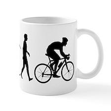 Bicycle Racer Small Mug