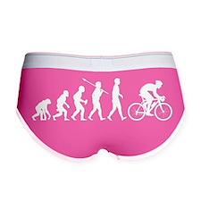Bicycle Racer Women's Boy Brief