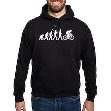 Bicycle Racer Hoodie