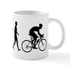 Bicycle Racer Mug