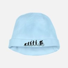 Bicycle Racer baby hat