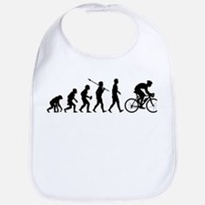 Bicycle Racer Bib