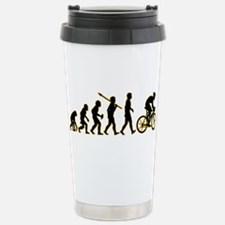 Bicycle Racer Travel Mug