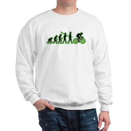 Bicycle Racer Sweatshirt