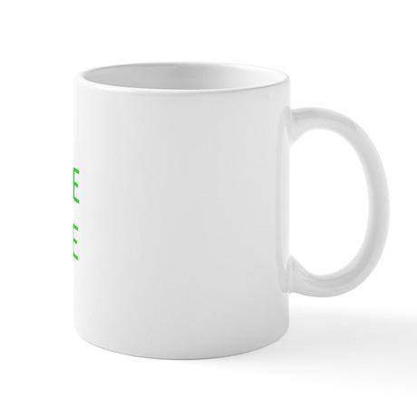 Lung Cancer Support Mug