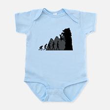 Climbing Infant Bodysuit