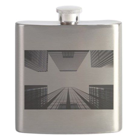Curling Thermos Can Cooler