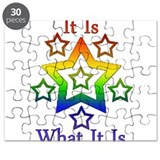 Lesbian and gay pride puzzles Puzzles