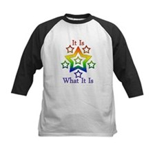 It is what it is.png Tee
