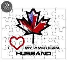 Canada-America Husband.png Puzzle