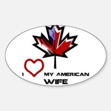 Canada-America Wife.png Decal