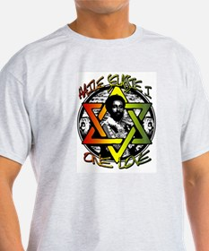 HAILE SELASSIE I - ONE LOVE! T-Shirt