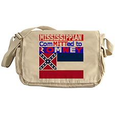 mississippiromneyflag.png Messenger Bag
