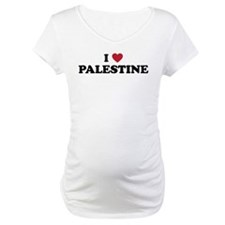 I Love Palestine Shirt