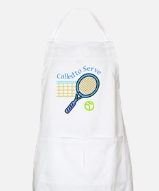 Called to Serve BBQ Apron