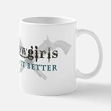Cowgirls Do It Better Mug
