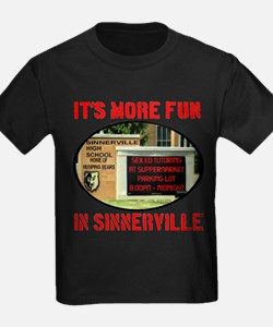 Its More Fun In Sinnerville T