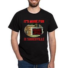 Its More Fun In Sinnerville T-Shirt