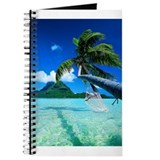 Bora bora Journals & Spiral Notebooks