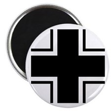 1918 Germany Aircraft Insignia Magnet