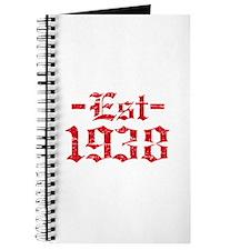 Established in 1938 Journal