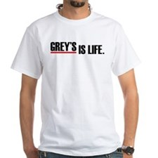 Grey's is life Shirt