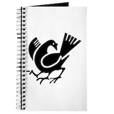 Three Legged Crow Journal