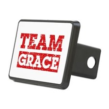 Team Grace Hitch Cover