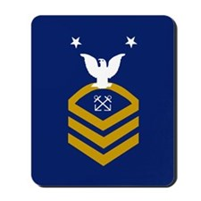 Coast Guard BMCM<BR> Mousepad