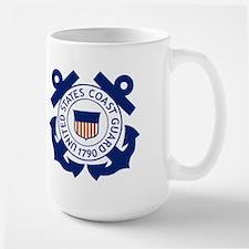 Coast Guard BM3<BR> 15 Ounce Mug