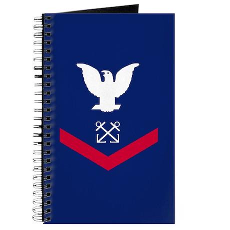 Coast Guard BM3<BR> Log Book