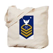 Coast Guard BMCM<BR> Tote Bag