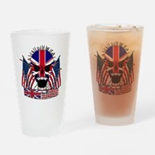 European American Drinking Glass