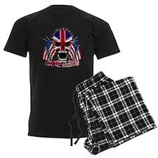 European American Pajamas