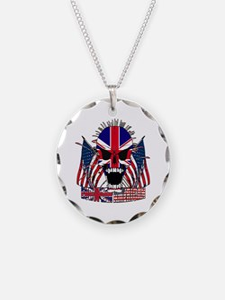 European American Necklace