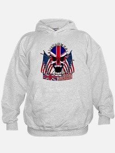 European American Hoodie