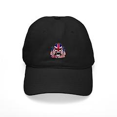 European American Baseball Hat