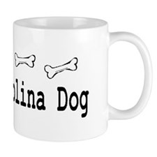 NB_Carolina Dog Mug