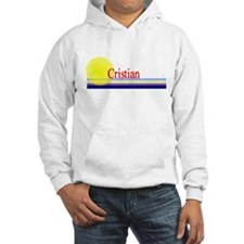 Cristian Hoodie