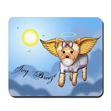 Angel Ivy Breeze Mouse pad Mousepad