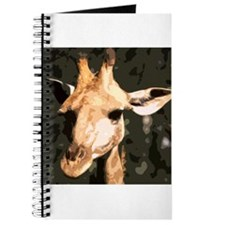 animallongneck Journal