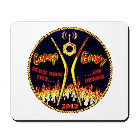 2012 Logo Mousepad