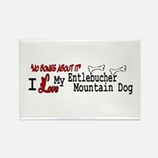 NB_Entlebucher Mountain Dog Rectangle Magnet (10 p